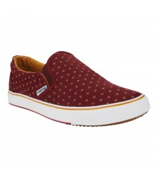 Vostro Cherry Casual Shoes Comfort for Men - VCS0384